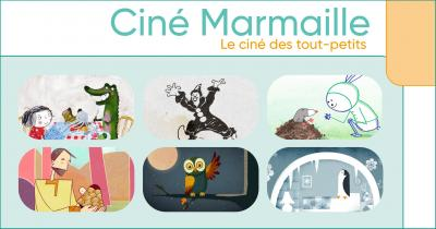 Tract Ciné Marmaille